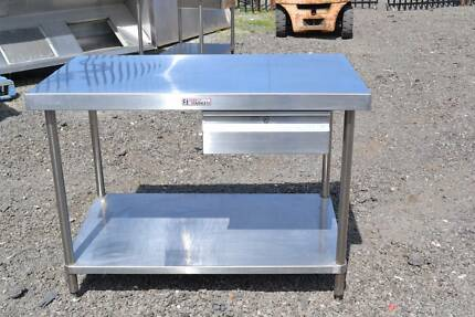 Catering Equipment- stainless steal table