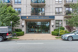 Stunning 1 Bedroom Condo in Armoury Square!