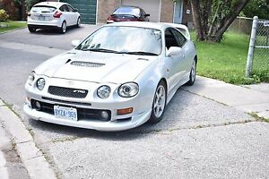 1996 Toyota Celica Gt4 for sale