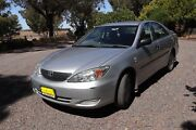 2004 Toyota Camry Altise Wembley Downs Stirling Area Preview