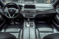 Miniature 8 Voiture Européenne d'occasion BMW 7-Series 2018