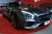 Mercedes-Benz AMG GT-S  Coupe S*AMG-PERFORMANCE+SPORTSITZE