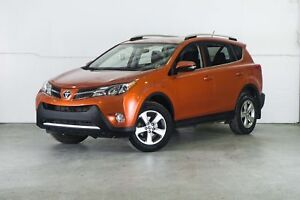 2015 Toyota RAV4 XLE CERTIFIED Finance for $83.5 Weekly OAC