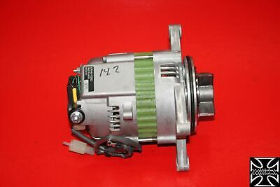 00 HONDA GOLDWING 1500 GL1500SE ENGINE MOTOR GENERATOR ALTERNATOR LR140-708C