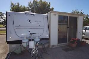2014 Roma On Site Van & Annex Minlaton Yorke Peninsula Preview