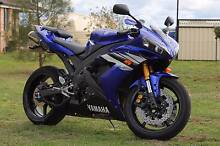 2006 Yamaha R1 in excellent condition Tamworth Tamworth City Preview