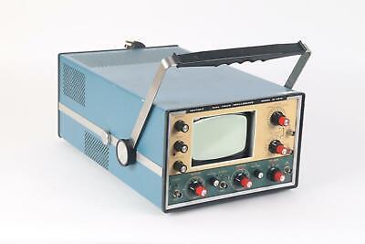 Heathkit 10-4510 Dual Trace Oscilloscope