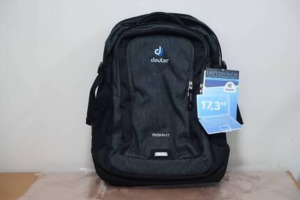 """Deuter Gigant Large 32L Backpack 17.3"""" Laptop (New)"""