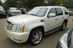 2011 Cadillac Escalade SUV - Heated Seats Leather DVD Ent.