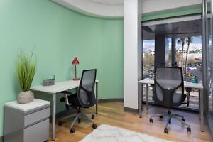 You deserve one of the best private office in BC!!