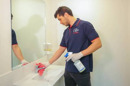 TOP DOMESTIC CLEANERS IN MELBOURNE - Over 12 Yrs Exp.