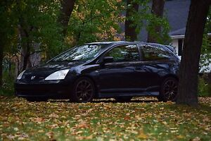 Civic SIR Ep3 for sale ASAP!