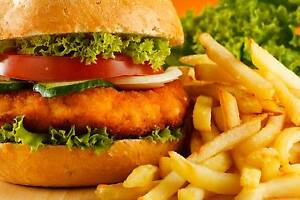 FISH & CHIP/TAKEAWAY BUSINESS FOR SALE Melton Melton Area Preview