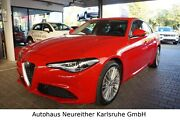 Alfa Romeo Giulia Super 2.0 Turbo MY19 *NAV, Xenon, Sound*