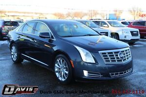 2013 Cadillac XTS Premium Collection Leather! Navigation! Loc...
