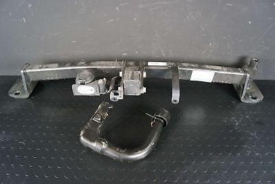 1100/_B1 AHK Vertikale Abnehmbare Anhängerkupplung Mini Cooper 14