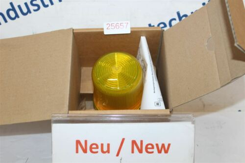 Pfannenberg P300 Flh Signal Light Flashing Light Yellow 213336030