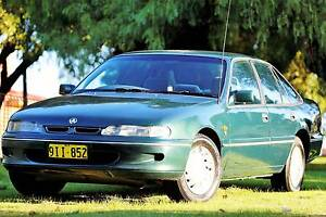 1996 Holden Commodore Berlina Auto Onlu $1450 Carlisle Victoria Park Area Preview