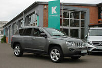 Jeep Compass Limited 4x2 # 39.900km #