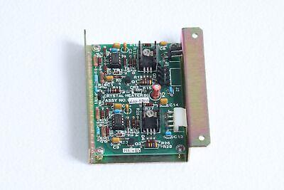 Conbio Medlite 4 Laser Ktp Heater Control Board Pcb 624-0800 Untested As Is