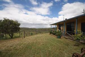 1260 ACRE PROPERTY WITH HOUSE 30 MINUTES FROM CALLIOPE Gladstone Surrounds Preview