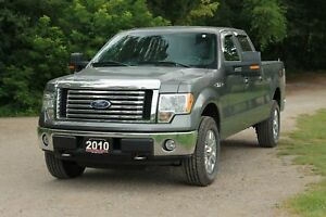 2010 Ford F-150 XLT | 4x4 | CERTIFIED + E-TESTED