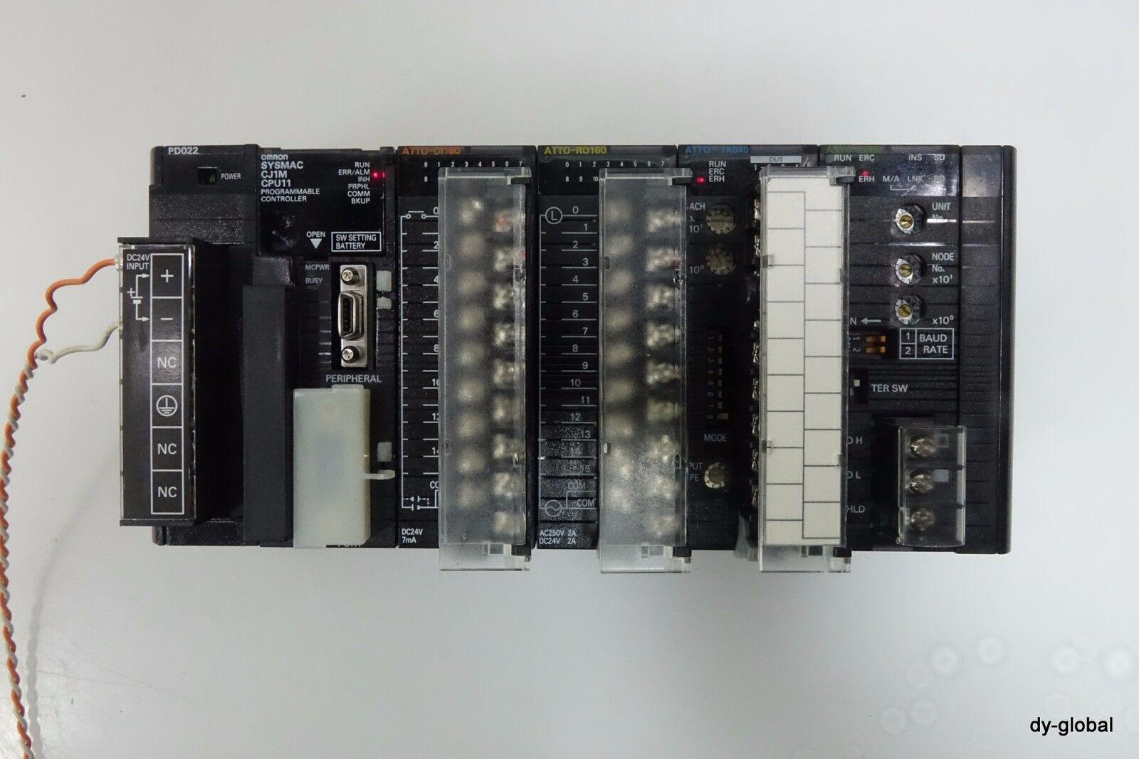 1PC New Omron CJ1W-ID261 Input Unit