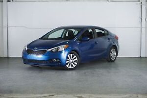 2015 Kia Forte 1.8L Winter Edition LX+ Finance for $42 Wkly OAC