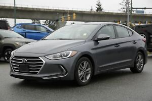 2018 Hyundai Elantra L - ALLOY WHEELS!