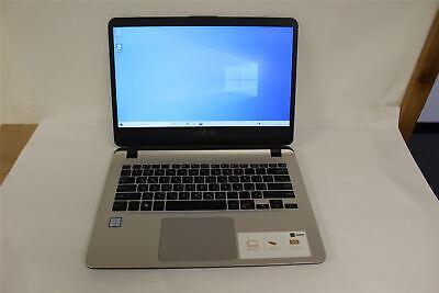 Laptop Windows - ASUS X407U LAPTOP-Windows 10 Home-4GB-1TB-Intel Core i3-6006U@2.00GHz
