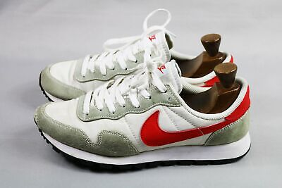 Nike Air Pegasus 83 Cream/Red [Uk8]