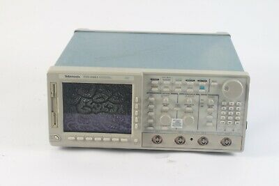 Tektronix Tds 644a Four Channel Digitizing Oscilloscope 500 Mhz - Fair Condition
