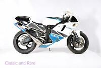 Yamaha TZR250R 3XV Stunning original bike with Dog Fight pipes