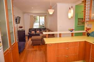 3 BEDROOM HOUSE PERFECTLY LOCATED FOR GROUP OF 4-7 PEOPLE WIFI St Kilda Port Phillip Preview