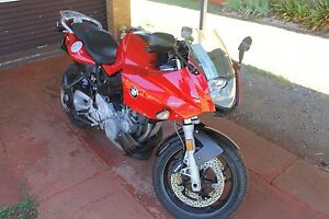 2006 BMW F800 S with Panniers Toowoomba Toowoomba City Preview