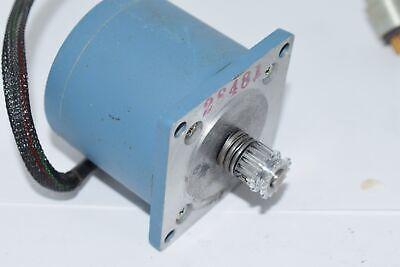 Superior Electric M061-fc-411 Slo-syn Stepping Motor Bm101025