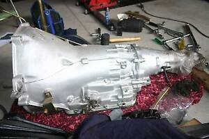 Ford XY Gearbox C6 Auto Gearbox Reconditioned Clarence Town Dungog Area Preview