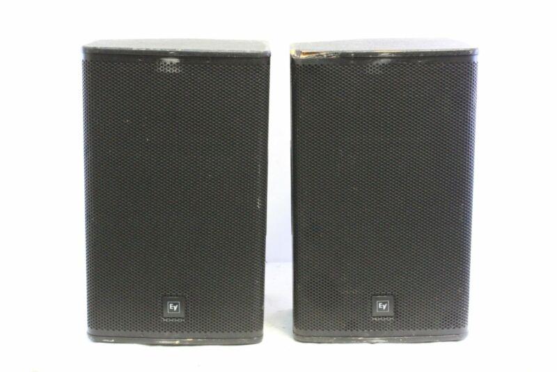 "Electro-Voice ELX115P 15"" Powered Loudspeaker (PAIR)"