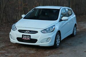 2013 Hyundai Accent GLS Bluetooth | Heated Seats