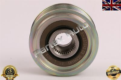 NEW Genuine Alternator Clutch Pulley For Ford Transit V184 2.4D