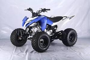 ATV, Quad Bike, 125cc, Crossfire Thornton Maitland Area Preview