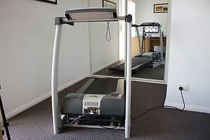 Cardio Master Treadmill Engadine Sutherland Area Preview