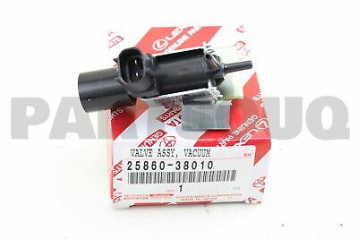 vacuum switching 9091012079 New Genuine OEM Part 90910-12079 Toyota Valve assy