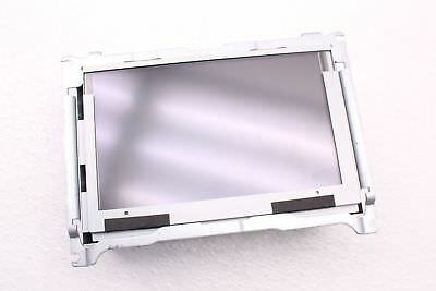 10 11 JAGUAR XF NAVIGATION RADIO AUDIO INFO INFORMATION DISPLAY SCREEN OEM for sale  Lincoln