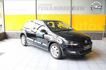 Volkswagen Polo 1.4 Highline