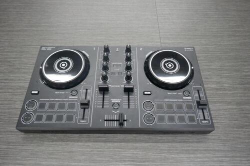 PIONEER DJ Smarter DJ-Controller DDJ-200 DJ-Controller, Schwarz