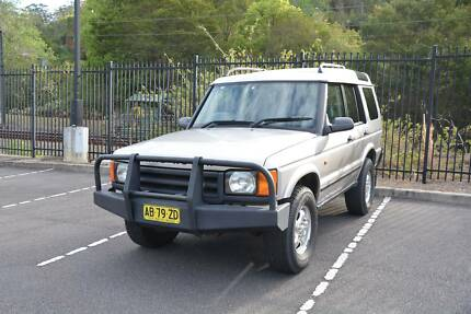 Land rover td5 in central coast nsw region nsw gumtree land rover discovery 2 td5 sciox Image collections