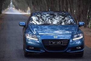 2012 Honda CR-Z Coupe Hocking Wanneroo Area Preview