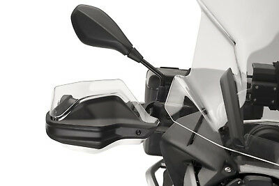 PUIG HANDGUARDS EXTENSION BMW S1000 XR 15-17 CLEAR