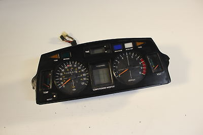 1983 Yamaha Venture Gauges Meter Speedo Tach